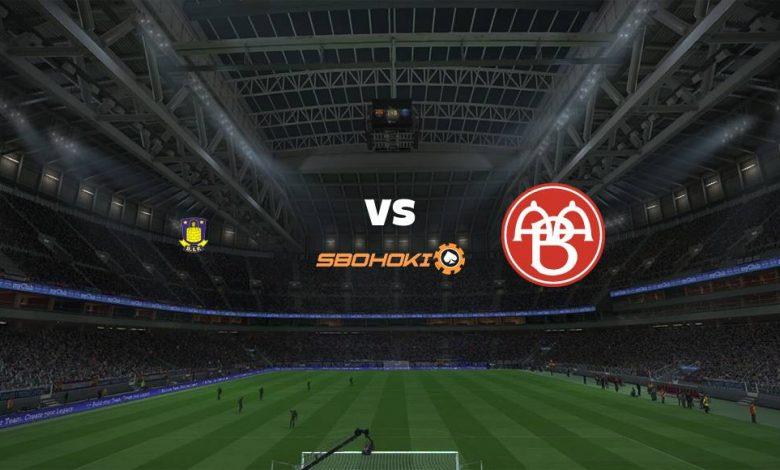 Live Streaming  Brøndby vs AaB 7 Februari 2021 1