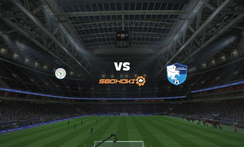 Live Streaming  Caykur Rizespor vs Erzurum BB 12 Februari 2021 1