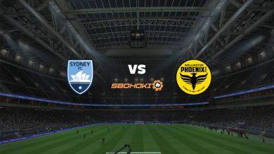 Photo of Live Streaming  Sydney FC vs Wellington Phoenix FC 8 Februari 2021