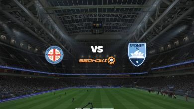 Photo of Live Streaming  Melbourne City FC vs Sydney FC 23 Februari 2021