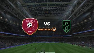 Photo of Live Streaming  Reggina vs Pordenone Calcio 21 Februari 2021