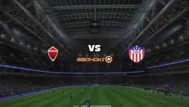 Photo of Live Streaming  Patriotas vs Atlético Junior 28 Februari 2021