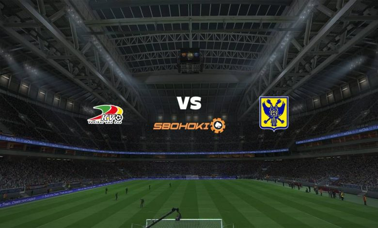 Live Streaming  KV Oostende vs Sint-Truidense 6 Februari 2021 1