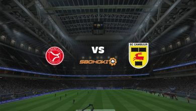 Photo of Live Streaming  Almere City vs SC Cambuur 28 Februari 2021