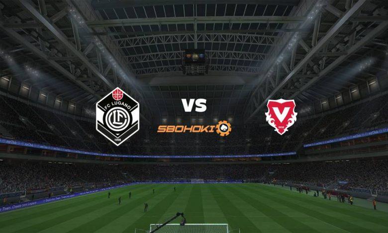 Live Streaming  FC Lugano vs FC Vaduz 3 Februari 2021 1