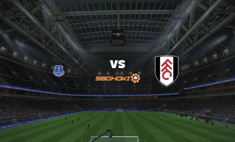 Live Streaming  Everton vs Fulham 13 Februari 2021 1