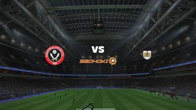 Photo of Live Streaming  Sheffield United vs Bristol City 10 Februari 2021