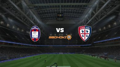 Photo of Live Streaming  Crotone vs Cagliari 28 Februari 2021