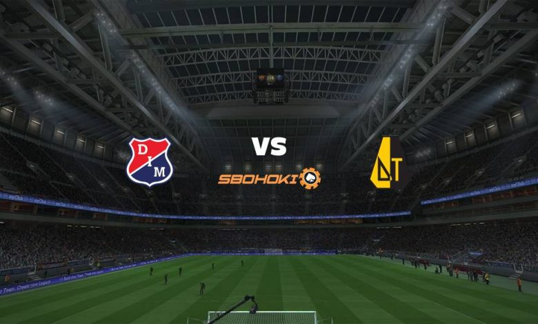 Live Streaming  Independiente Medellín vs Deportes Tolima 12 Februari 2021 1