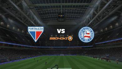 Photo of Live Streaming  Fortaleza vs Bahia 21 Februari 2021