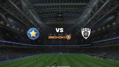 Photo of Live Streaming  Asteras Tripoli vs PAOK Salonika 27 Februari 2021