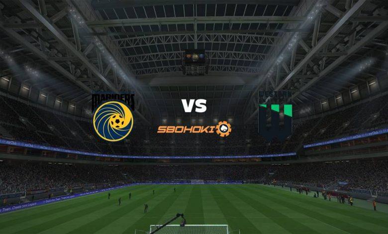 Live Streaming  Central Coast Mariners vs Western United 7 Februari 2021 1