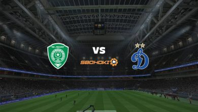 Photo of Live Streaming  Akhmat Grozny vs Dinamo Moscow 28 Februari 2021