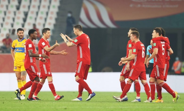 Bayern Munich Juara Piala Dunia Antar Klub 1