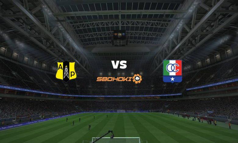 Live Streaming  Alianza Petrolera vs Once Caldas 12 Februari 2021 1