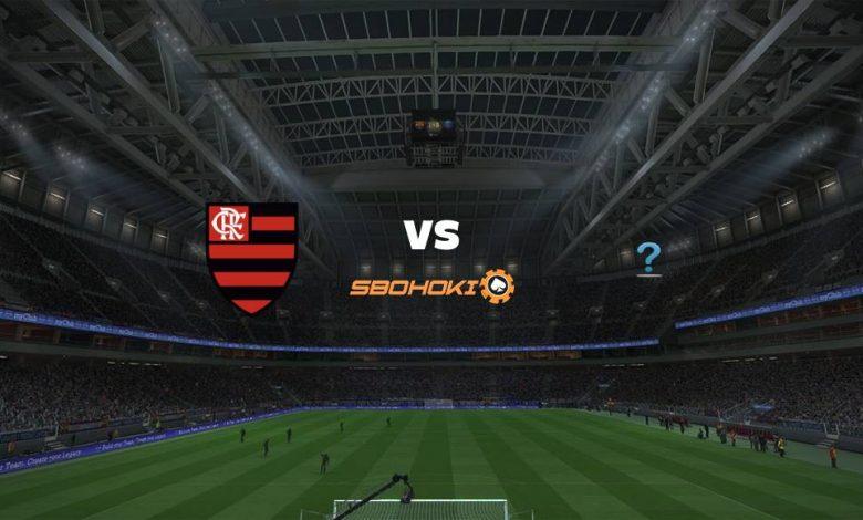 Live Streaming  Flamengo vs TBD 27 Februari 2021 1