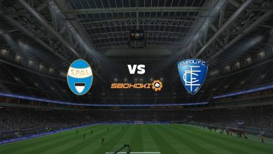 Photo of Live Streaming  Spal vs Empoli 13 Februari 2021