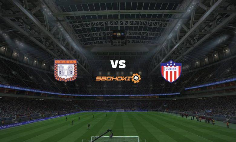 Live Streaming  Boyacá Chicó vs Atlético Junior 21 Februari 2021 1