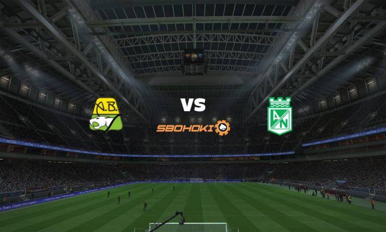 Live Streaming  Bucaramanga vs Atlético Nacional 24 Februari 2021 1