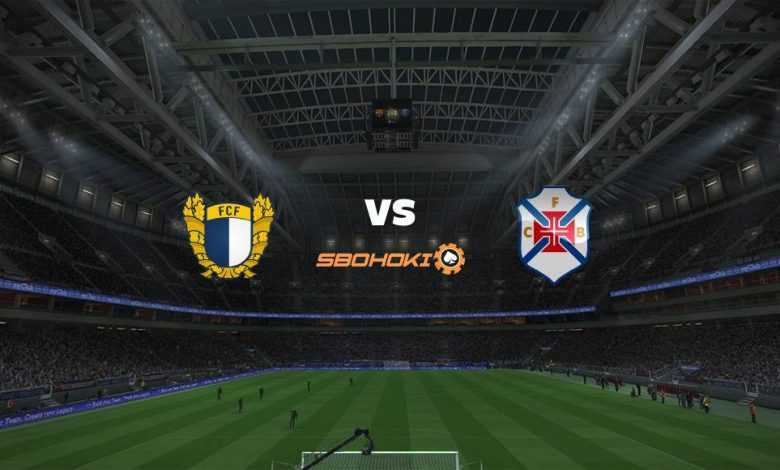 Live Streaming  FC Famalicao vs Belenenses 12 Februari 2021 1