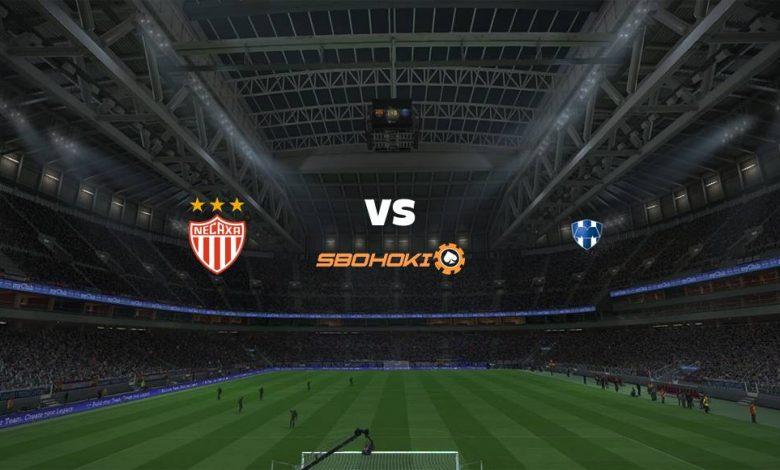 Live Streaming  Necaxa vs Monterrey 20 Februari 2021 1