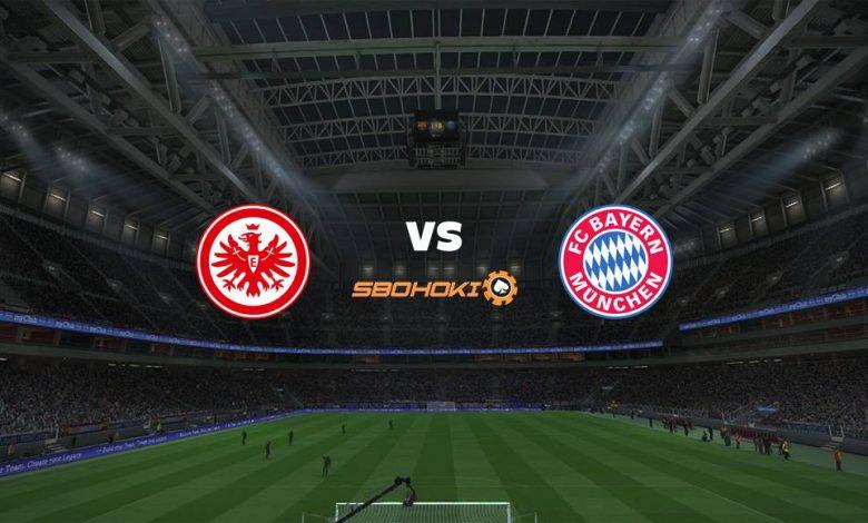 Live Streaming  Eintracht Frankfurt vs Bayern Munich 20 Februari 2021 1