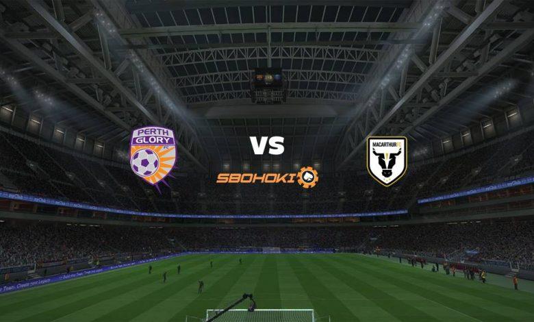 Live Streaming  Perth Glory vs Macarthur FC 27 Februari 2021 1