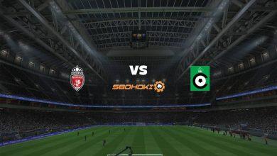Photo of Live Streaming  Mouscron vs Cercle Brugge KSV 20 Februari 2021