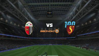 Photo of Live Streaming  Ascoli vs Salernitana 20 Februari 2021