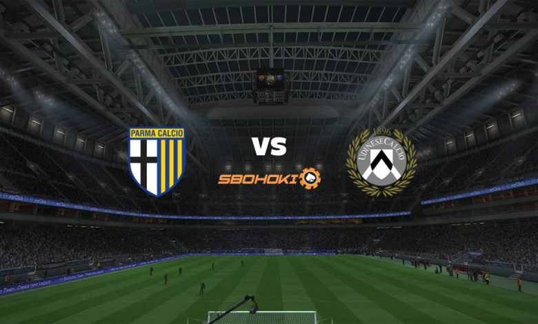 Live Streaming  Parma vs Udinese 21 Februari 2021 1