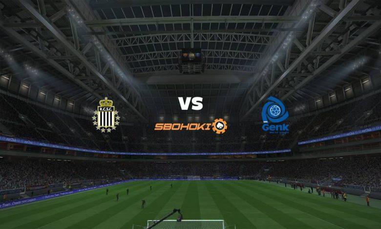 Live Streaming  Royal Charleroi SC vs Racing Genk 26 Februari 2021 1