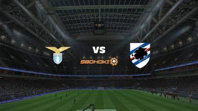 Photo of Live Streaming  Lazio vs Sampdoria 20 Februari 2021