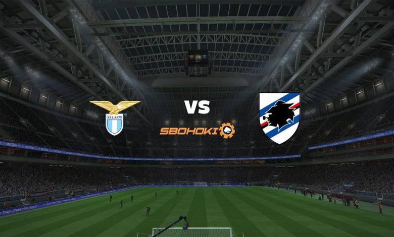 Live Streaming  Lazio vs Sampdoria 20 Februari 2021 1