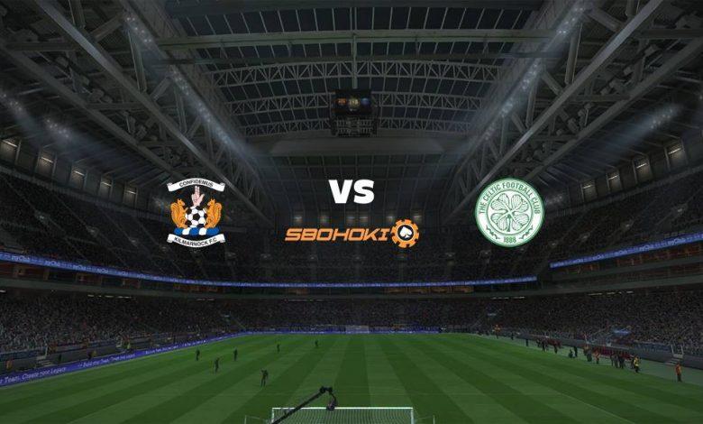 Live Streaming  Kilmarnock vs Celtic 2 Februari 2021 1