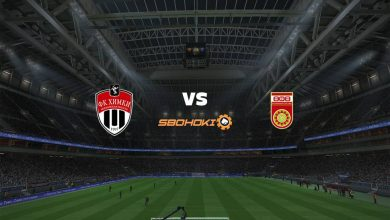 Photo of Live Streaming  FC Khimki vs FC Ufa 27 Februari 2021