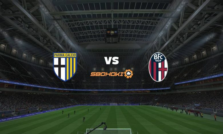 Live Streaming  Parma vs Bologna 7 Februari 2021 1