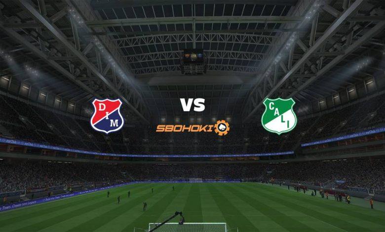 Live Streaming  Independiente Medellín vs Deportivo Cali 26 Februari 2021 1