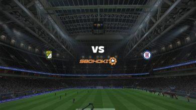 Photo of Live Streaming  León vs Cruz Azul 28 Februari 2021