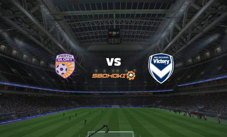 Live Streaming  Perth Glory vs Melbourne Victory 13 Februari 2021 1