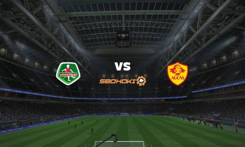 Live Streaming  Mushuc Runa vs Aucas 20 Februari 2021 1