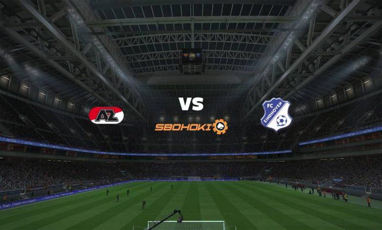 Live Streaming  Jong AZ vs FC Eindhoven 1 Februari 2021 1