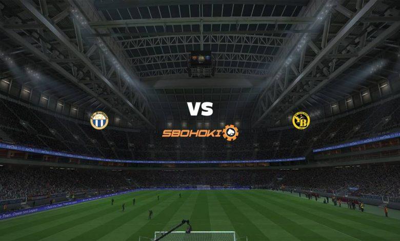 Live Streaming  FC Zürich vs Young Boys 3 Februari 2021 1