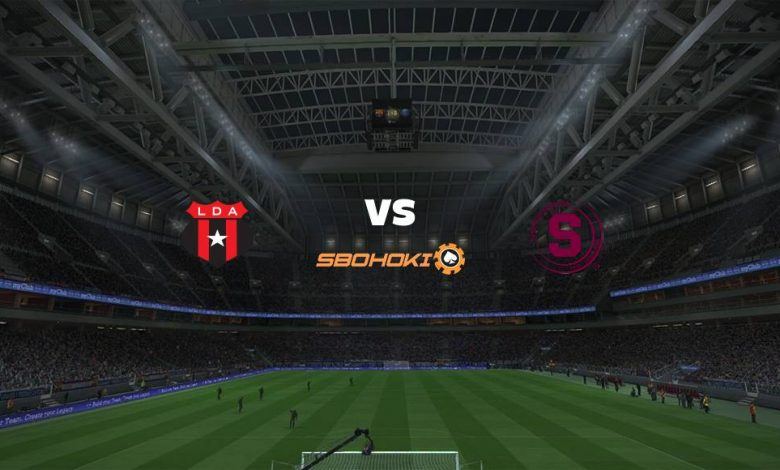 Live Streaming  Alajuelense vs Saprissa 4 Februari 2021 1
