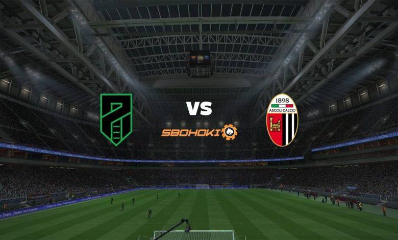 Live Streaming  Pordenone Calcio vs Ascoli 27 Februari 2021 1