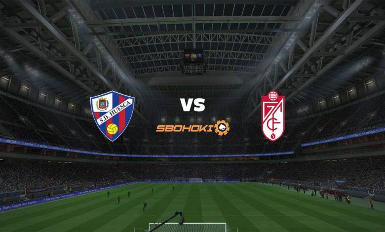 Live Streaming  Huesca vs Granada 21 Februari 2021 1
