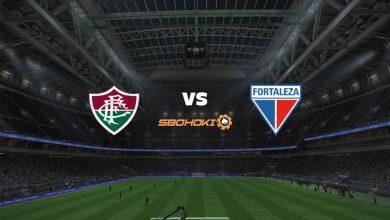 Photo of Live Streaming  Fluminense vs Fortaleza 26 Februari 2021