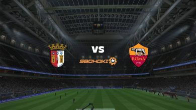 Photo of Live Streaming  Braga vs Roma 18 Februari 2021