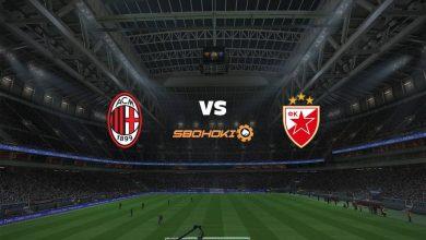 Photo of Live Streaming  Milan vs Red Star Belgrade 25 Februari 2021