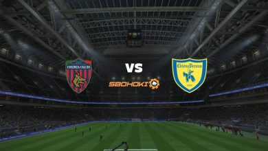 Photo of Live Streaming  Cosenza vs Chievo 27 Februari 2021