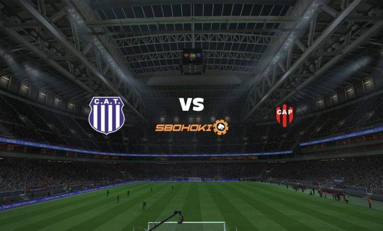 Live Streaming  Talleres (Córdoba) vs Patronato 13 Februari 2021 1